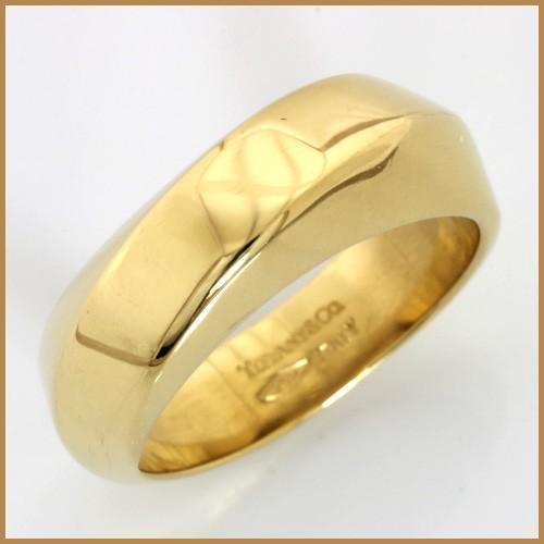 【別倉庫からの配送】 ティファニー カワイイ リング 指輪 レディース ring 18金 10号 K18 TIFFANY&Co. 10号 カワイイ おしゃれ* ring 価格見直し, エイブリー:e97d10ca --- airmodconsu.dominiotemporario.com