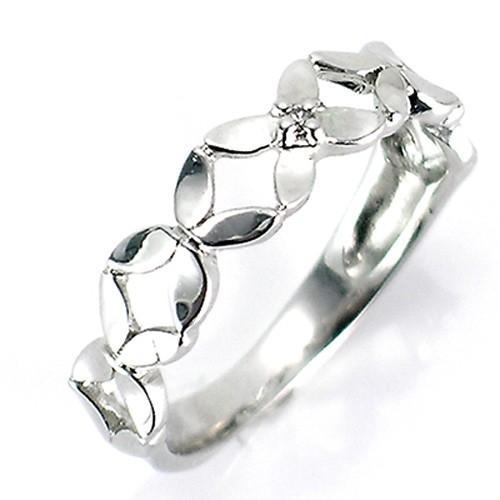 安い割引 ピンキーリング レディース 指輪 18金 K18WG K18PG K18YG フラワーバンド 新品 女性 かわいい オシャレ, サイン素材店舗用品ShopのSMS 3e8479d1
