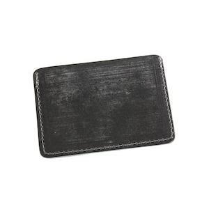 レッドムーン カードケース   BD-LC ブライドルレザー  REDMOON レターパックプラス対応|rmismfukuoka|03