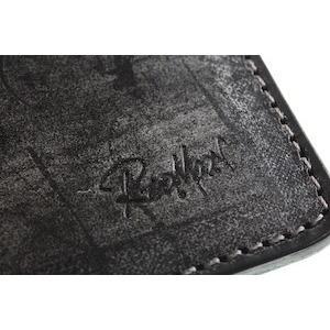 レッドムーン カードケース   BD-LC ブライドルレザー  REDMOON レターパックプラス対応|rmismfukuoka|06