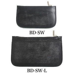 レッドムーン コインケース REDMOON BD-SW-L ラージサイズ ブライドルレザー カード入れ スマートウォレット レターパックプラス対応 rmismfukuoka 07