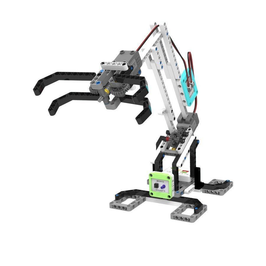 テックキュービック ベーシックセット TEC Cubic robocube 05