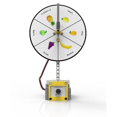 テックキュービック ベーシックセット TEC Cubic robocube 07
