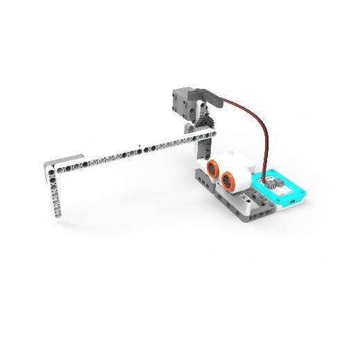 テックキュービック ベーシックセット TEC Cubic robocube 08