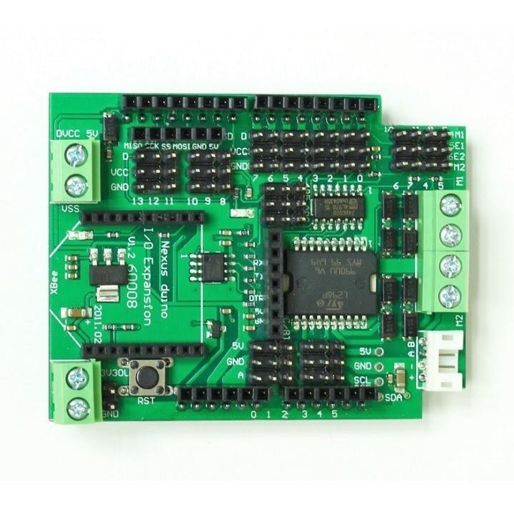 Arduino 328互換コントローラボード (22002)