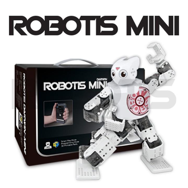 ロボティス·ミニ(英語版) (ROBOTIS-MINI)(DARWIN-MINI[INTL]) [ラジコン]