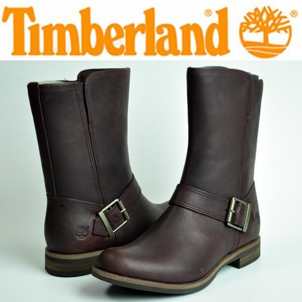 大人気新品 Timberland(ティンバーランド/レディース ブーツ)アースキーパーズ サビンヒル ミッド ジップ ブーツ(A122M), TAMAYA(玉屋):f2fe6024 --- fresh-beauty.com.au