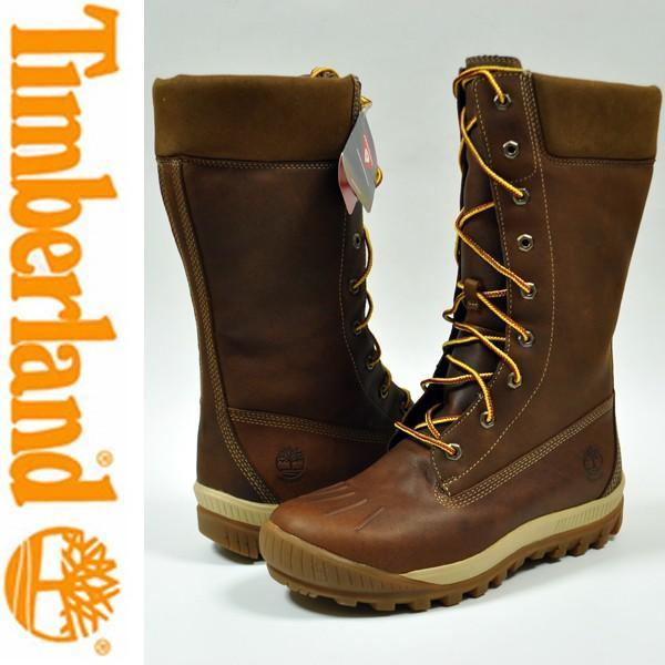 華麗 Timberland 靴 ティンバーランド レディース ブーツ ブーツ アースキーパーズ WOODHAVEN WOODHAVEN TALL トールブーツ A17SK 靴, インテリア デプレ:baa0a7d8 --- fresh-beauty.com.au