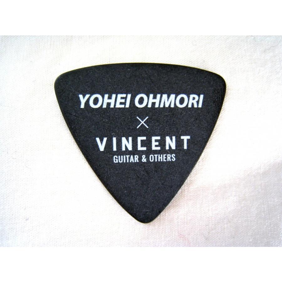 K.YAIRI VINCENT VJ-5 YOHEI custom rockin-daddy 11