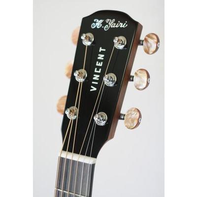 K.YAIRI VINCENT VJ-5 YOHEI custom rockin-daddy 06
