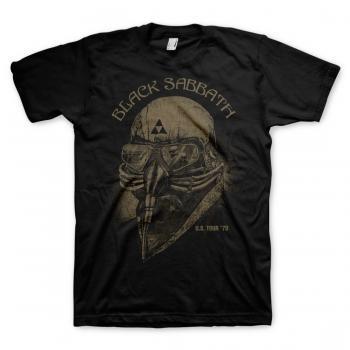 BLACK SABBATH Tシャツ US TOUR 78 正規品|rockyou