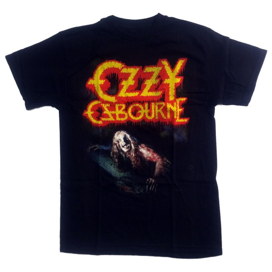 OZZY OSBOURNE Tシャツ BATM VINTAGE 正規品|rockyou