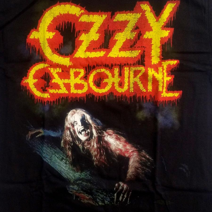OZZY OSBOURNE Tシャツ BATM VINTAGE 正規品|rockyou|02