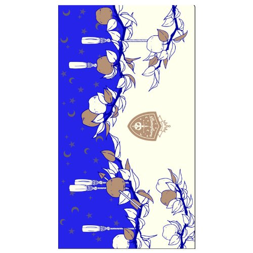 【ツイステッドワンダーランド】DNツイステマスクケース(ポムフィオーレ)54561|rodd-djuret