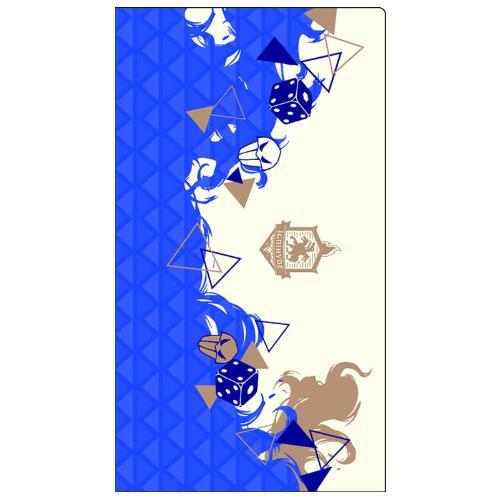 【ツイステッドワンダーランド】DNツイステマスクケース(イグニハイド)54562|rodd-djuret
