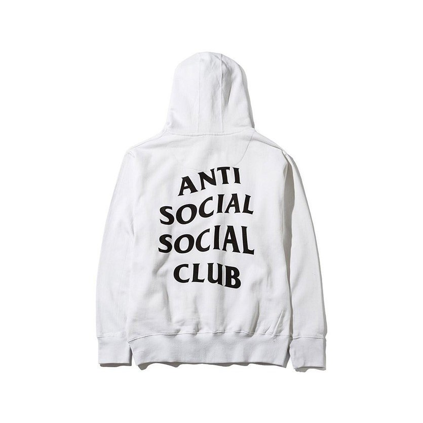 Anti Social Social Club パーカー レディース メンズ ユニセックス アンチソーシャルソーシャルクラブ 大きいサイズ Masochism Hoodie ORIGINAL-L-H-W|rodeobros|03