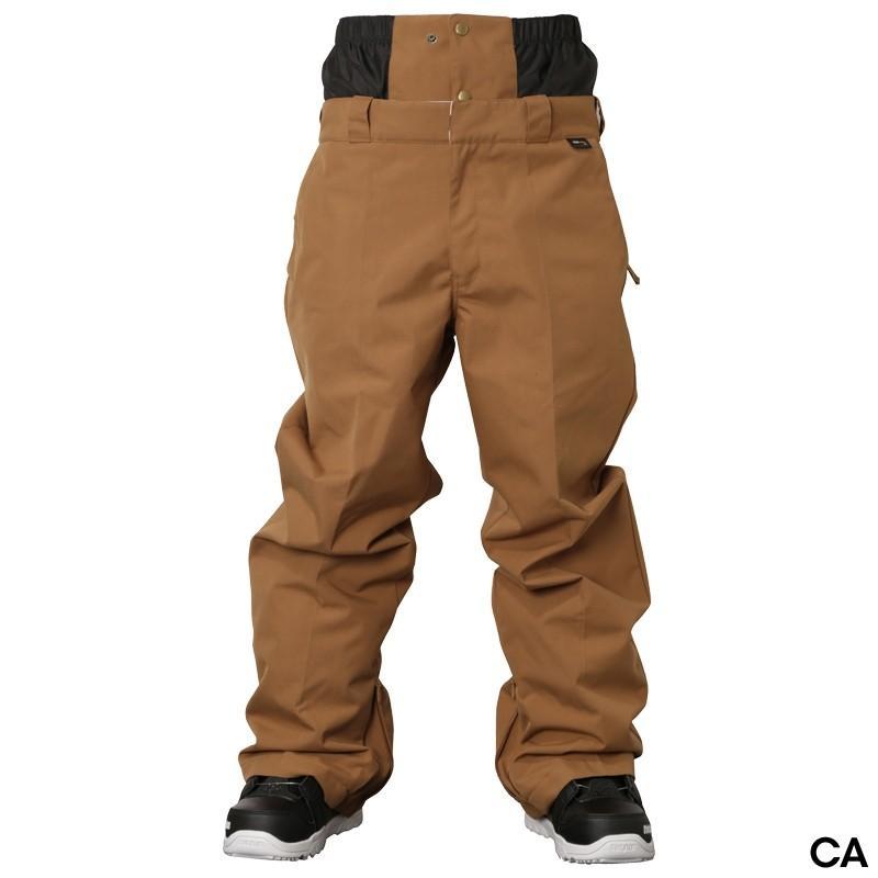 (公式) VESP ベスプ パンツ メンズ レディース 男女兼用 スノボウェア スノーボードウェア スノボ VPMP14-01S アウトレット 防水 防寒