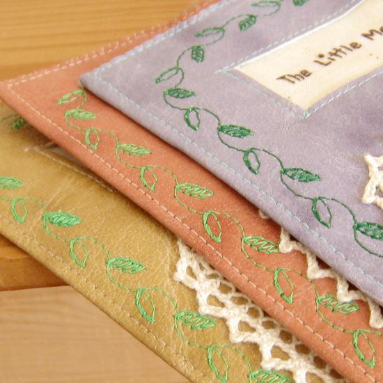 ブックカバー ウサギと亀 洋書風 銅版画 文庫本 A6 手帳 童話 物語|room505|03
