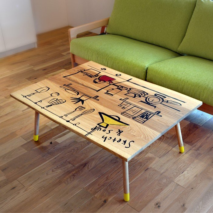 ・スープ スープ 100 こたつテーブル オリジナルデザインこたつ ローテーブル おしゃれ 幅100cm 長方形こたつ布団対応 国産 日本製 オールシーズンOK