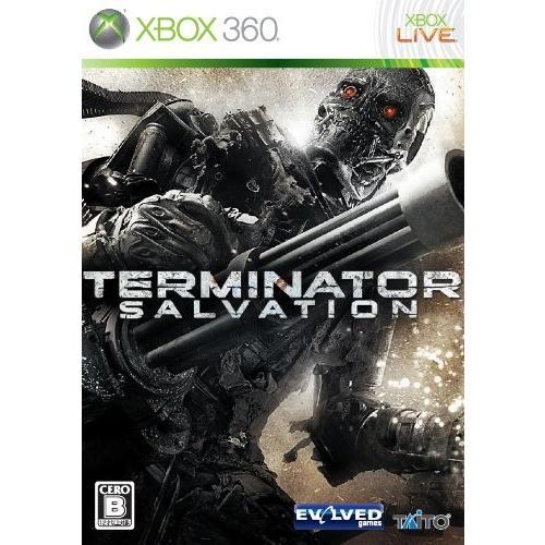 TERMINATOR SALVATION(ターミネーター サルベーション) - Xbox360|rora2020