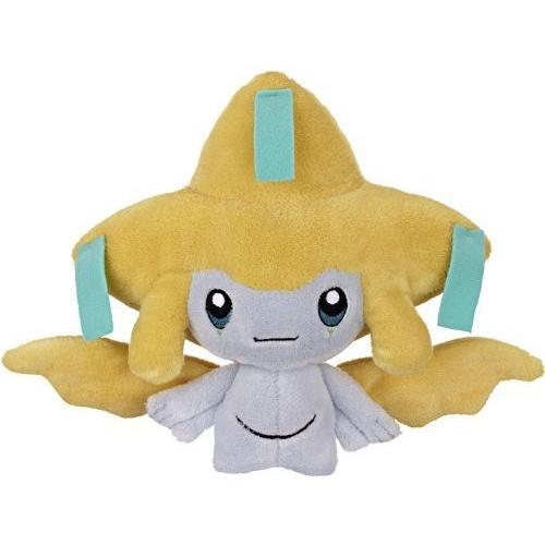 新品Pokemon ポケモン ジラーチ Jirachi 15.2cm ぬいぐるみフィギュア かわいいギフト JAKKSパシフィックシリーズ13 並行