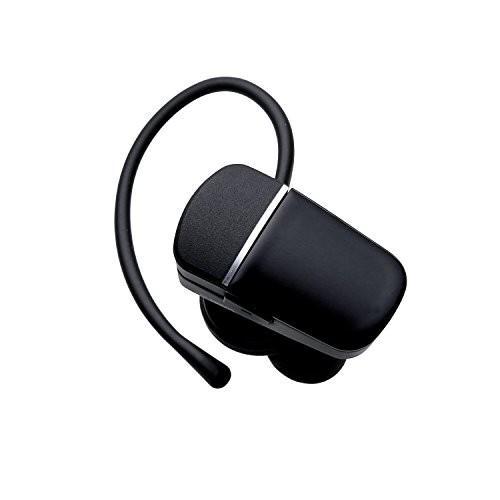 エレコム Bluetooth ブルートゥース ヘッドセット ワイヤレス 通話 音楽対応 13mm大口径ドライバー NFC ノイズキャンセル機能 着脱式 rora2020