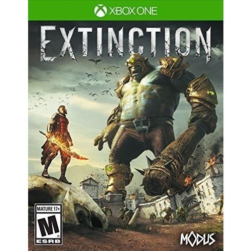 Extinction (輸入版:北米) - XboxOne