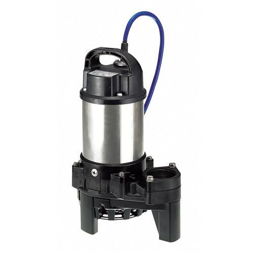 ツルミ 水中チタンポンプ/40TM2.25S 60HZ
