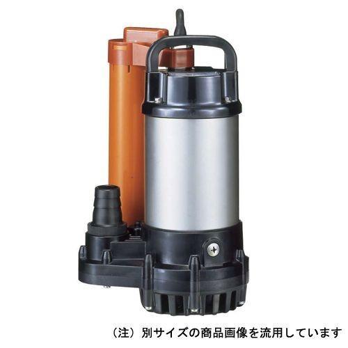 ツルミ 汚水用水中ポンプ/OMA3 60HZ 周波数:60Hz/自動運転