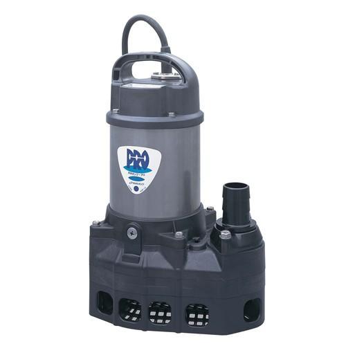 ツルミ 汚物用水中ポンプ/PRO-40UX3 50HZ 50mm×400W(50Hz)