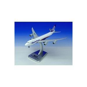KBウィングス(ホーガン) B747-8F NCA 日本貨物航空 JA11KZ  1/500スケール KBH50001(玩具)