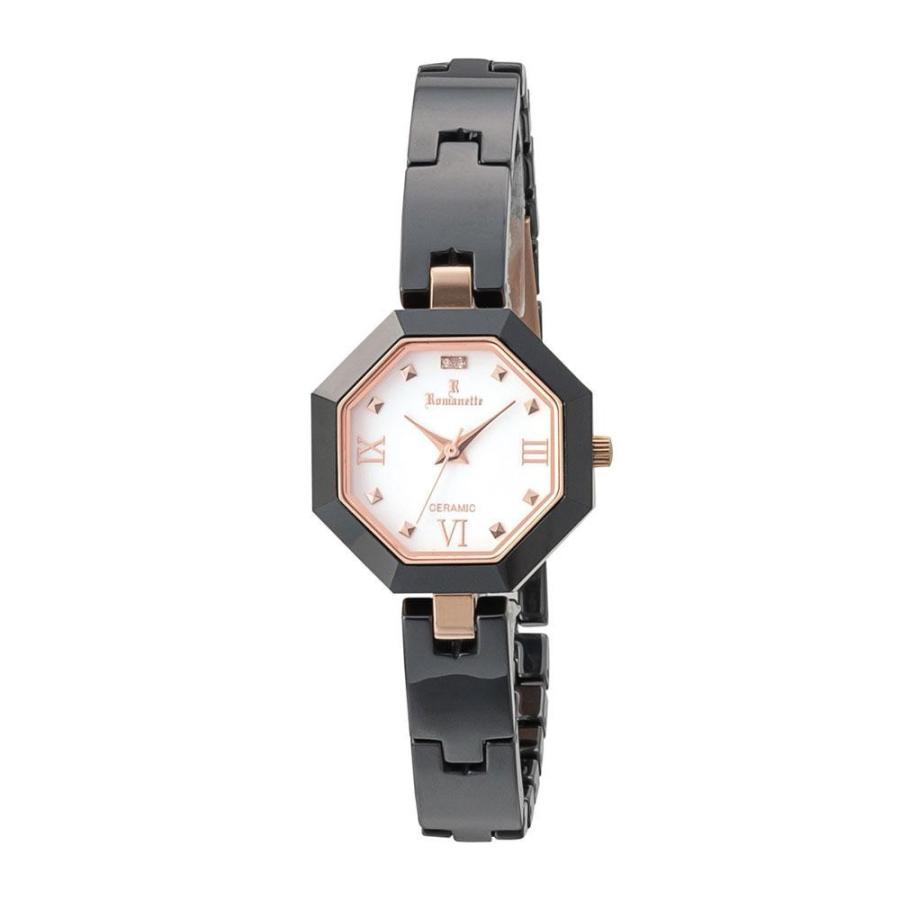 流行に  ROMANETTE(ロマネッティ) 腕時計 レディース 腕時計 RE-3533L-04(腕時計 レディース 女性用), バームビューロ:7da9af03 --- airmodconsu.dominiotemporario.com
