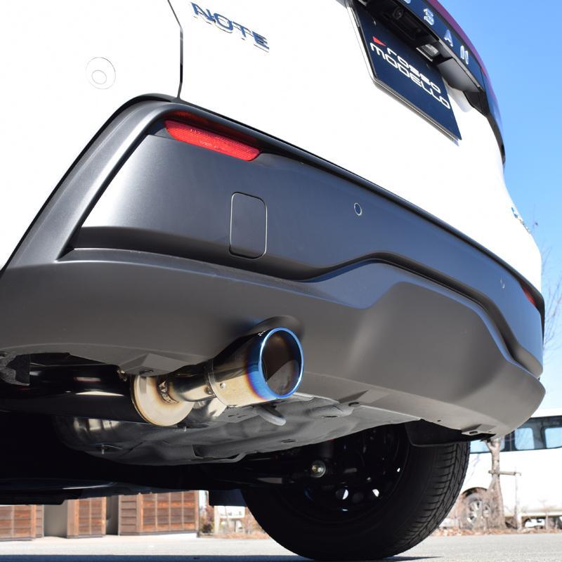 新型ノート E13 e-POWER ロッソモデロ COLBASSO Ti-C NOTE eパワー 日産 製品化決定!|rossomodello|06