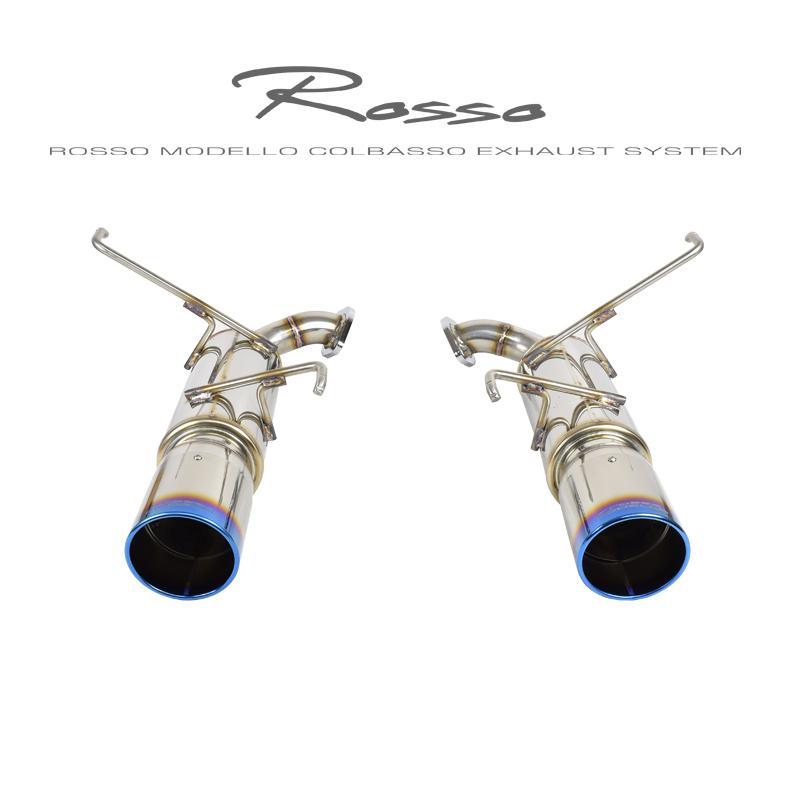 ご予約開始!フォレスター SPORT 1.8Lターボ 4BA-SK5 ロッソモデロ COLBASSO Ti-C SUBARU FORESTER|rossomodello|02