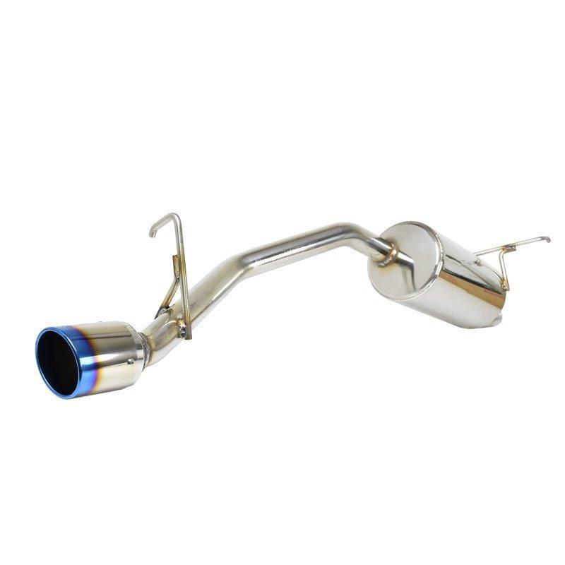 予約品!ダイハツ ハイゼット ジャンボ マフラー S510P 車検対応 ロッソモデロ COLBASSO Ti-C 軽トラ HIJET トラック|rossomodello|09