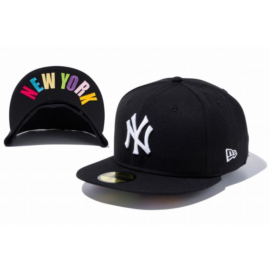 ニューエラ 59FIFTY キャップ 正規販売店 11308536 NEW ERA 5950 NEW ERA キャップ ヤンキース キャップ ニューエラ 帽子 正規品 ヤンキース NY
