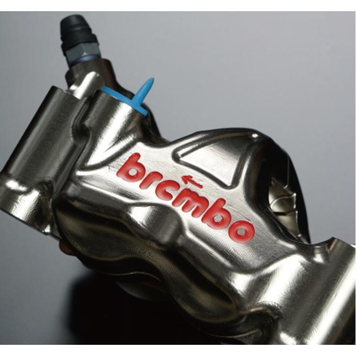 brembo ブレンボ ラジアルCNCキャリパー GP4-RX左右セット 220.B010.10 (220-B010-10)|roughandroad-outlet|02