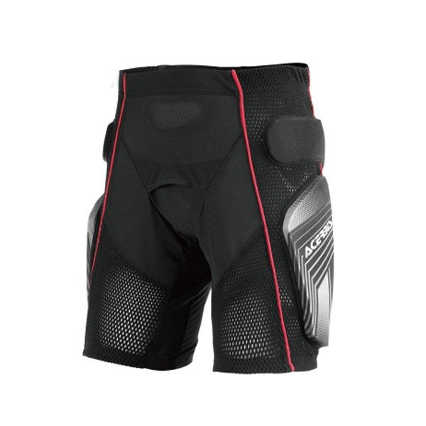 ACERBIS ライディングショーツSOFT AC-17174|roughandroad-outlet
