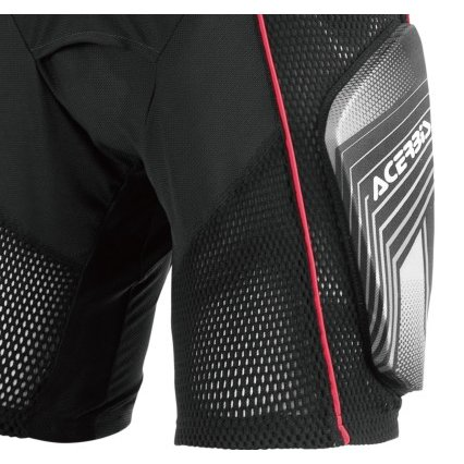 ACERBIS ライディングショーツSOFT AC-17174|roughandroad-outlet|04