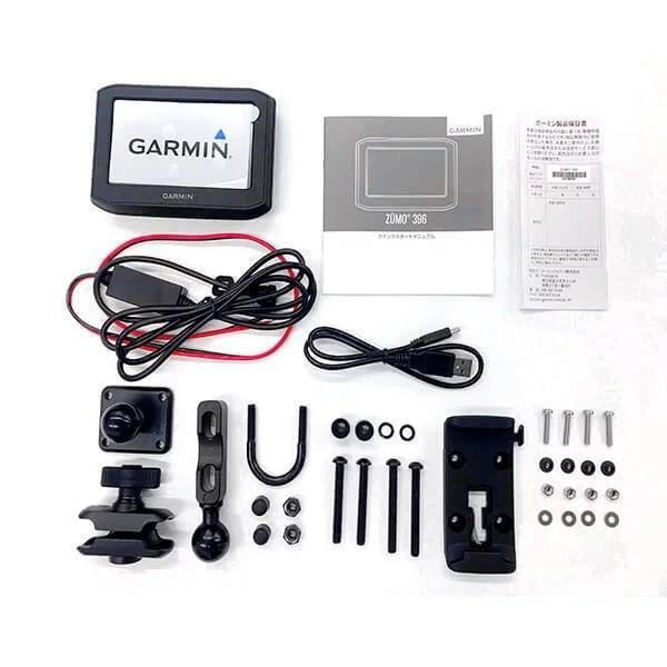 【在庫処分特価】 国内正規品 保証書有り ガーミン ZUMO396 バイク用 耐熱防水防塵仕様ナビ GPS GARMIN QQ1-IYN-215-781