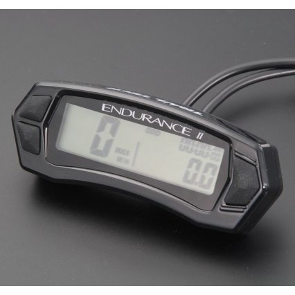 TRAIL TECH ENDURANCE 2 デジタルメーター エンデュランス2 (倒立:PM202-700 正立:PM202-704) roughandroad-outlet