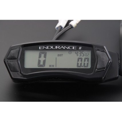 TRAIL TECH ENDURANCE 2 デジタルメーター エンデュランス2 (倒立:PM202-700 正立:PM202-704) roughandroad-outlet 04