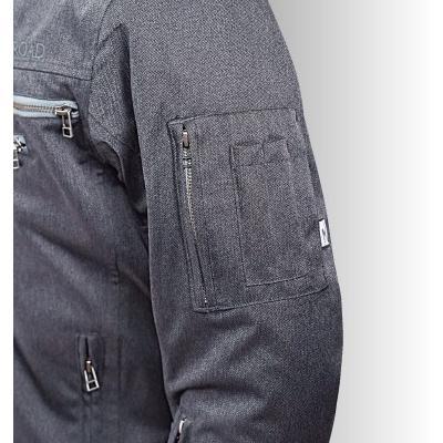 【処分特価!】ラフアンドロード RR7692 フライトジャケットEX ROUGH&ROAD|roughandroad-outlet|12