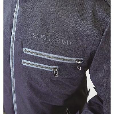 【処分特価!】ラフアンドロード RR7692 フライトジャケットEX ROUGH&ROAD|roughandroad-outlet|09