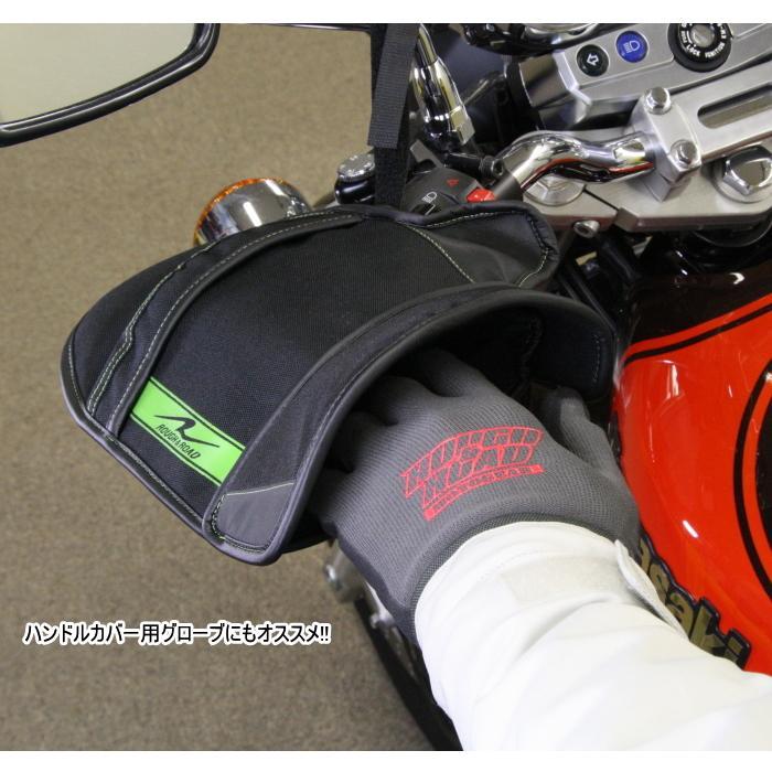 サイズ交換可能  ラフアンドロード RR8851 ラフワークグローブ ROUGH&ROAD|roughandroad-outlet|04