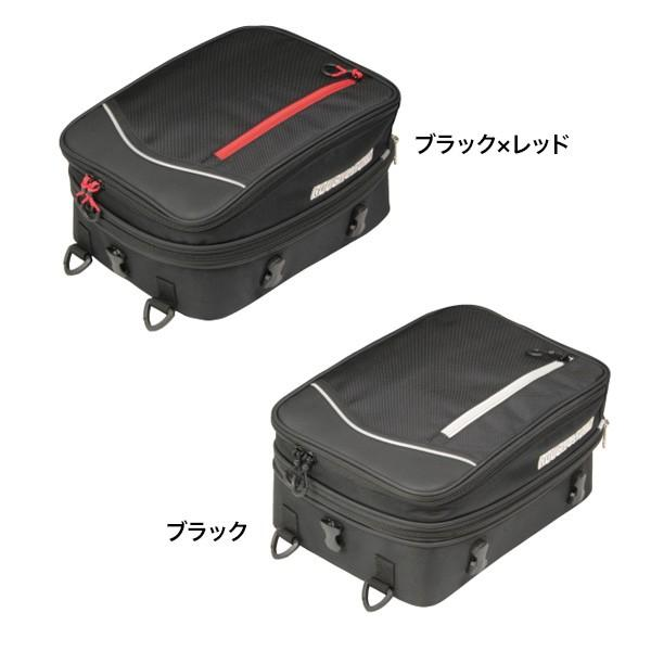 サイズ交換可能  ラフアンドロード RR9023 2WAYシートバッグ ROUGH&ROAD roughandroad-outlet