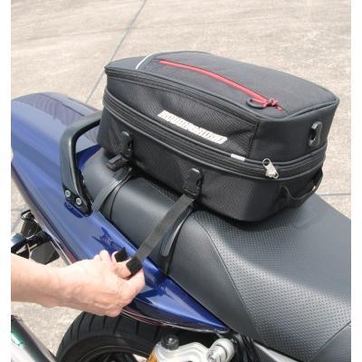 サイズ交換可能  ラフアンドロード RR9023 2WAYシートバッグ ROUGH&ROAD roughandroad-outlet 12
