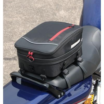 サイズ交換可能  ラフアンドロード RR9023 2WAYシートバッグ ROUGH&ROAD roughandroad-outlet 13