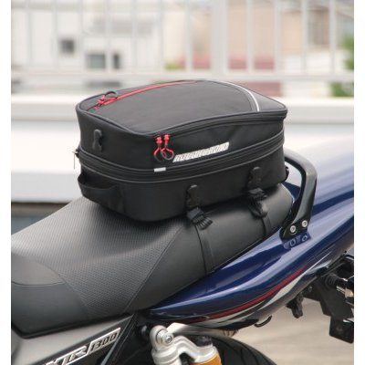 サイズ交換可能  ラフアンドロード RR9023 2WAYシートバッグ ROUGH&ROAD roughandroad-outlet 15