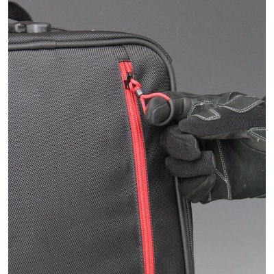 サイズ交換可能  ラフアンドロード RR9023 2WAYシートバッグ ROUGH&ROAD roughandroad-outlet 06